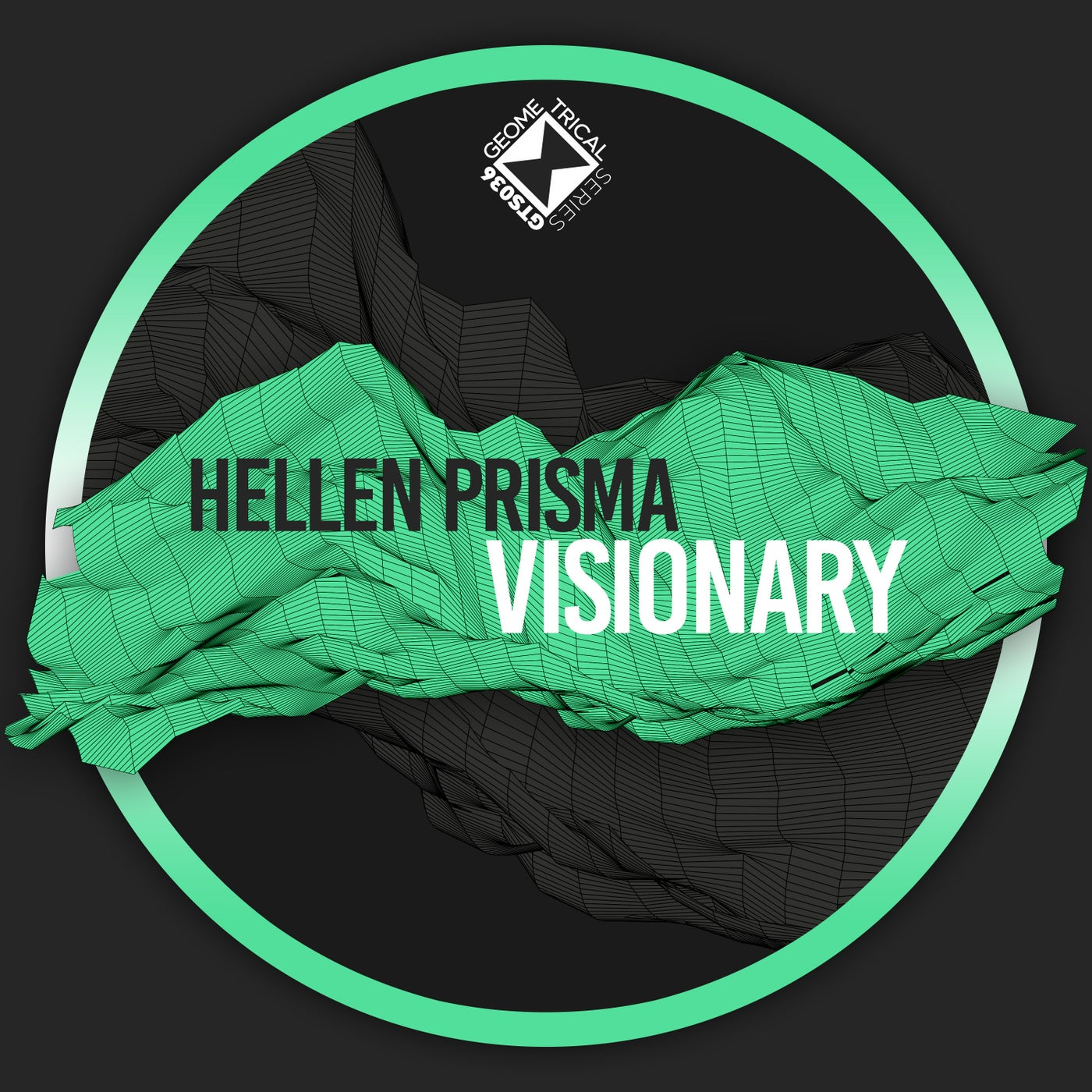 Visionary (Original Mix)