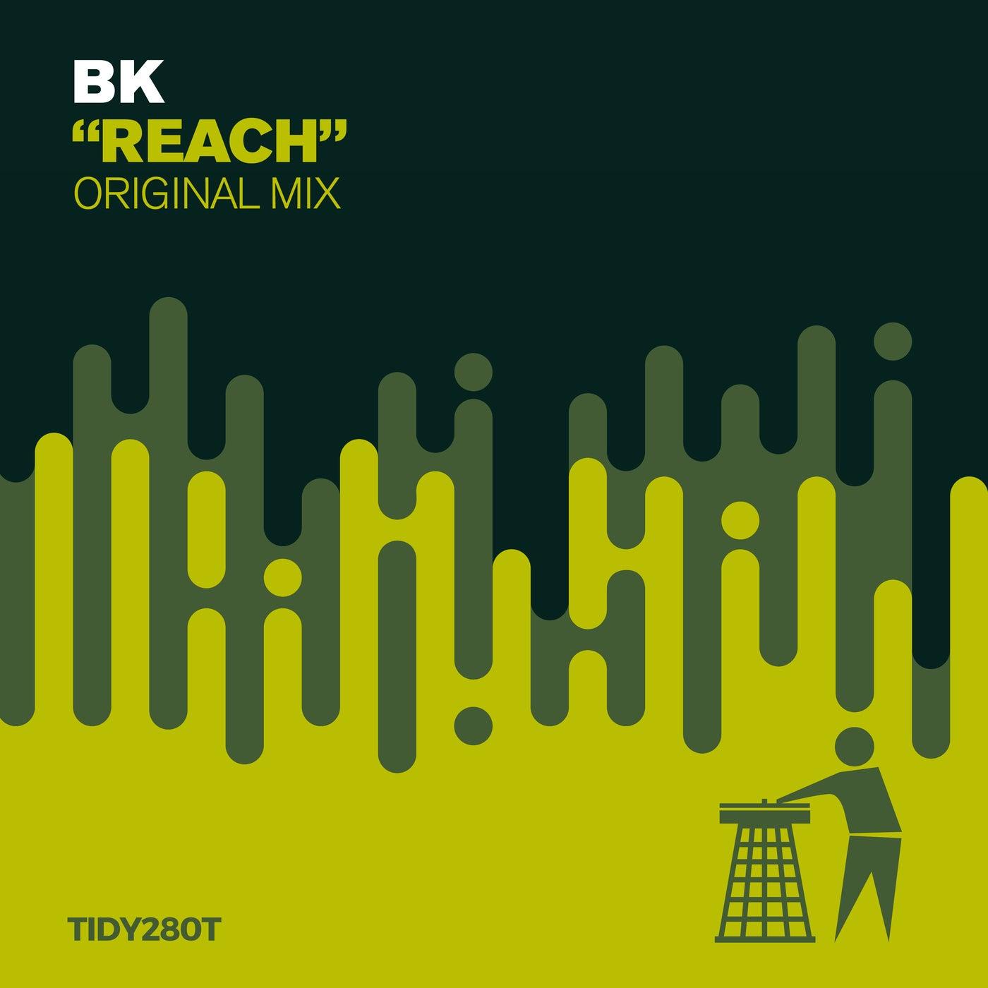 Reach (Original Mix)