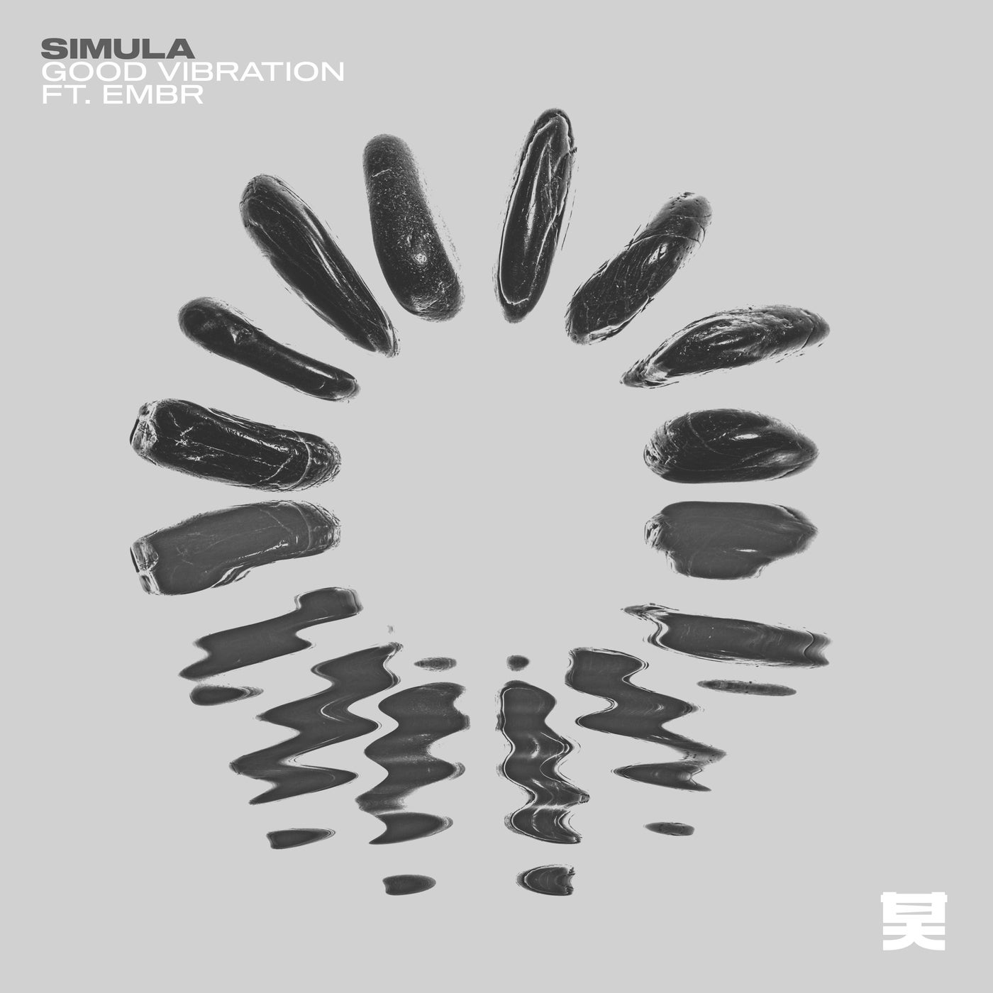 Good Vibration Ft. Embr (Original Mix)
