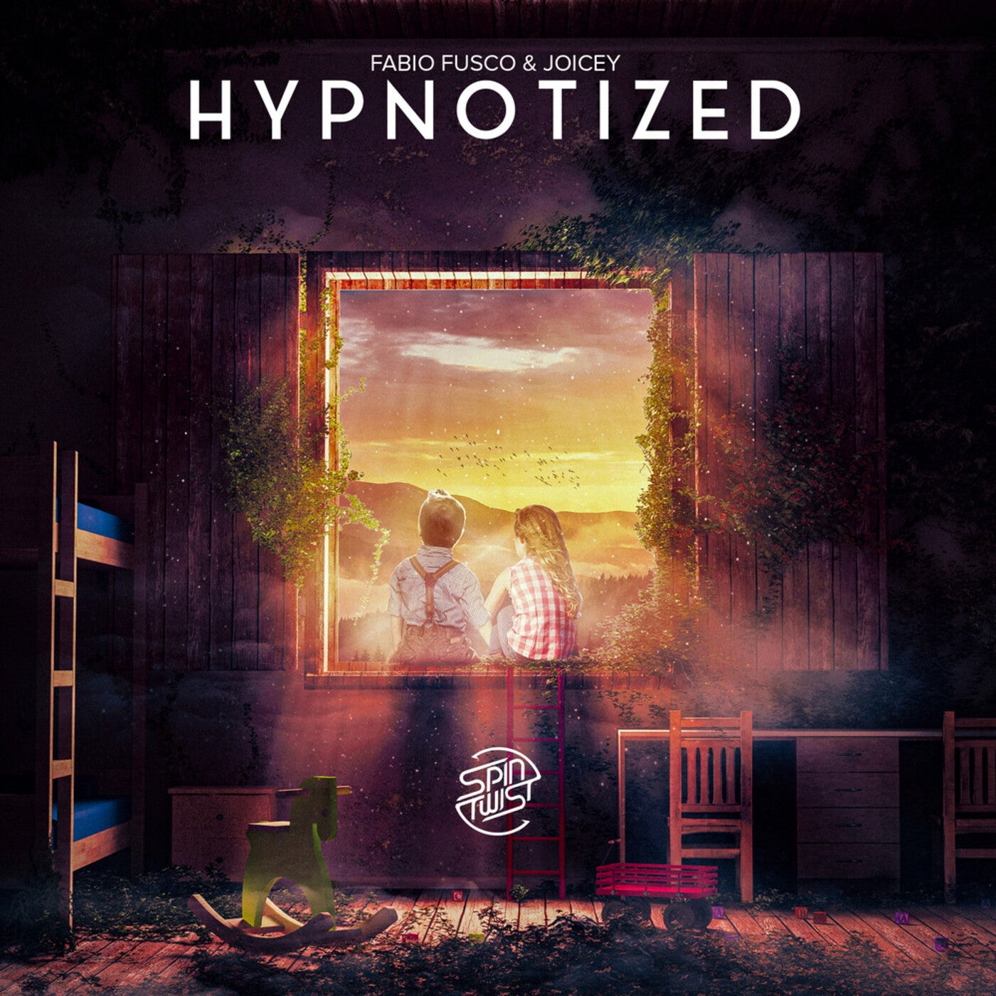 Hypnotized (Original Mix)