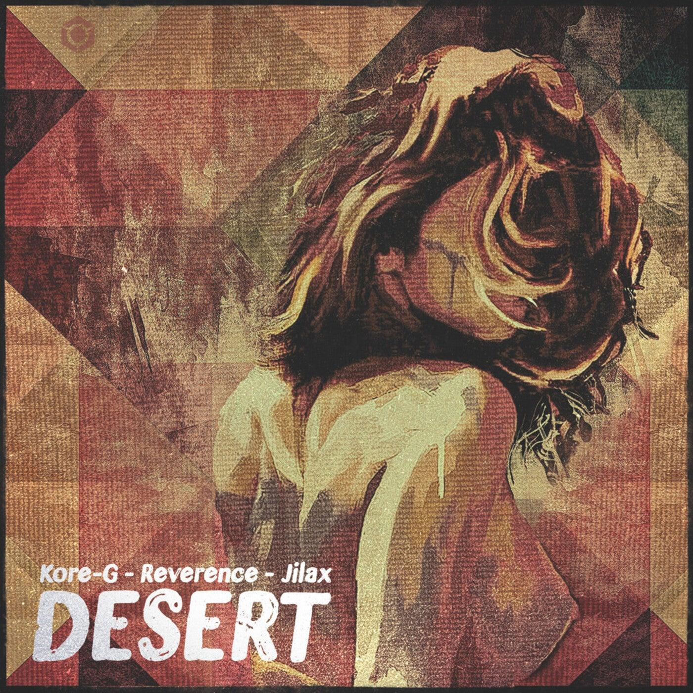 Desert (Original Mix)