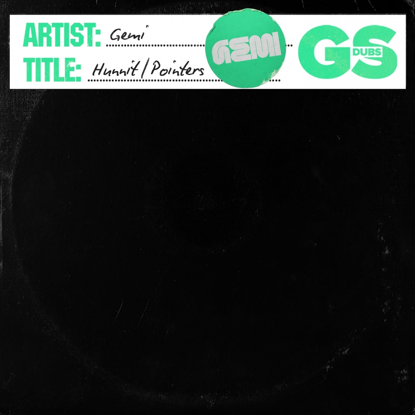 Pointers (Original Mix)