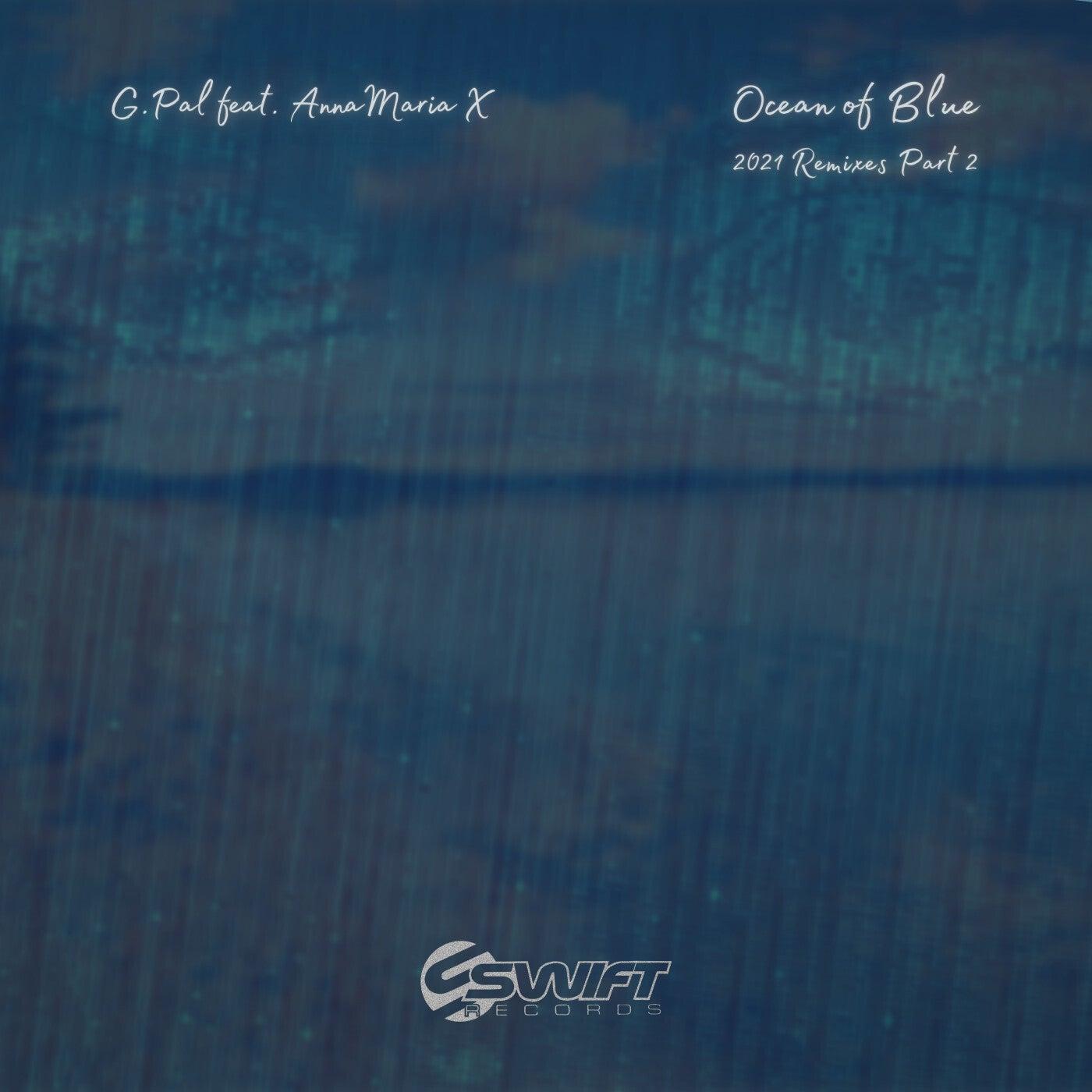 Ocean Of Blue (Alexandros Djkevingr & Greg Ignatovich Remix)