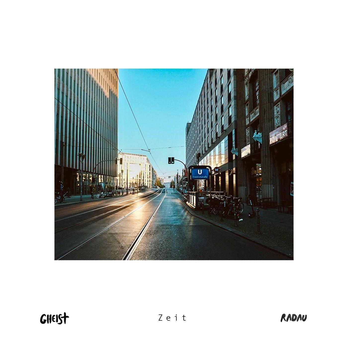 Zeit (Original Mix)