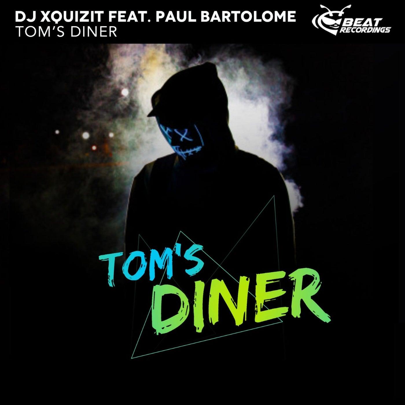 Tom's Diner (Extended Mix)