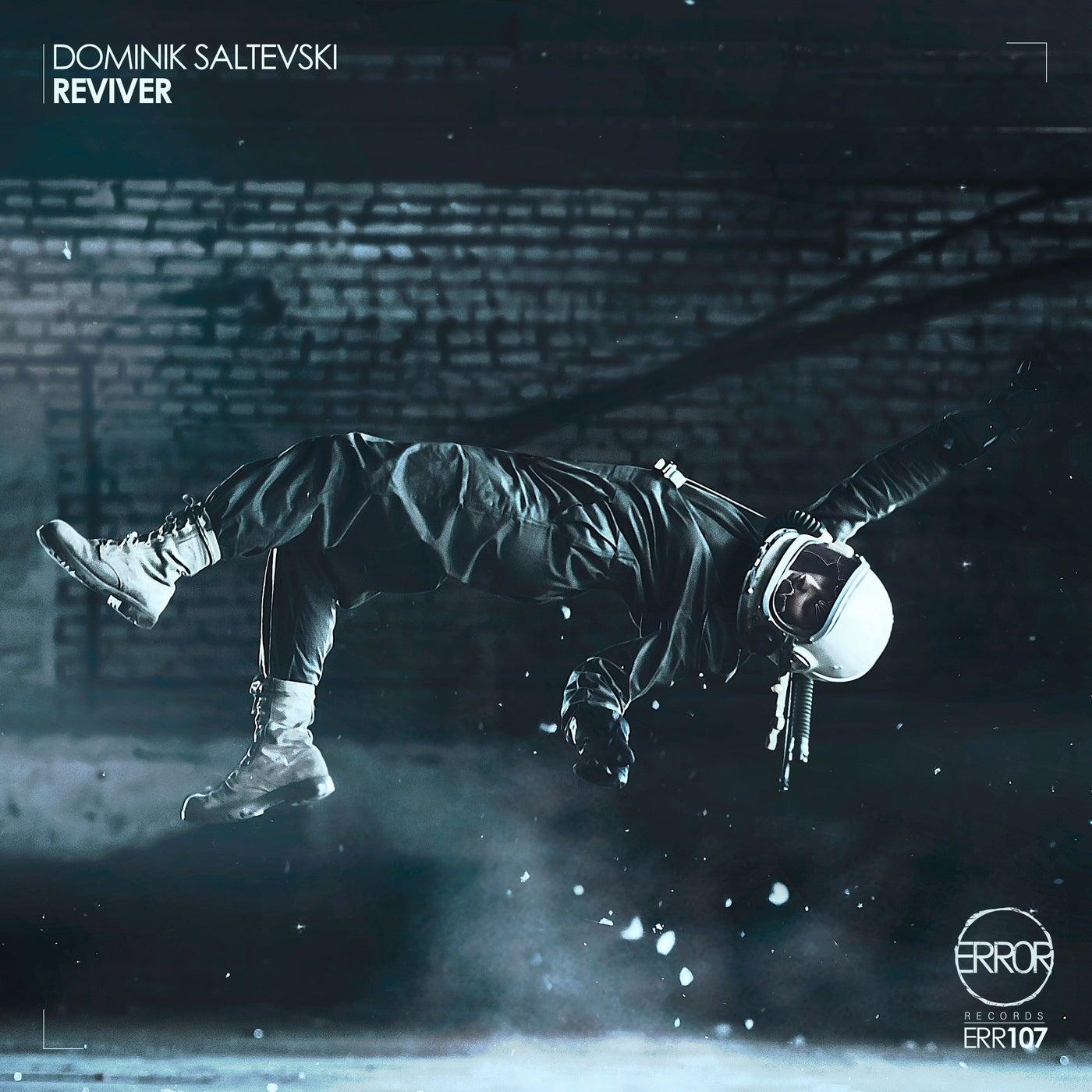 Reviver (Original Mix)