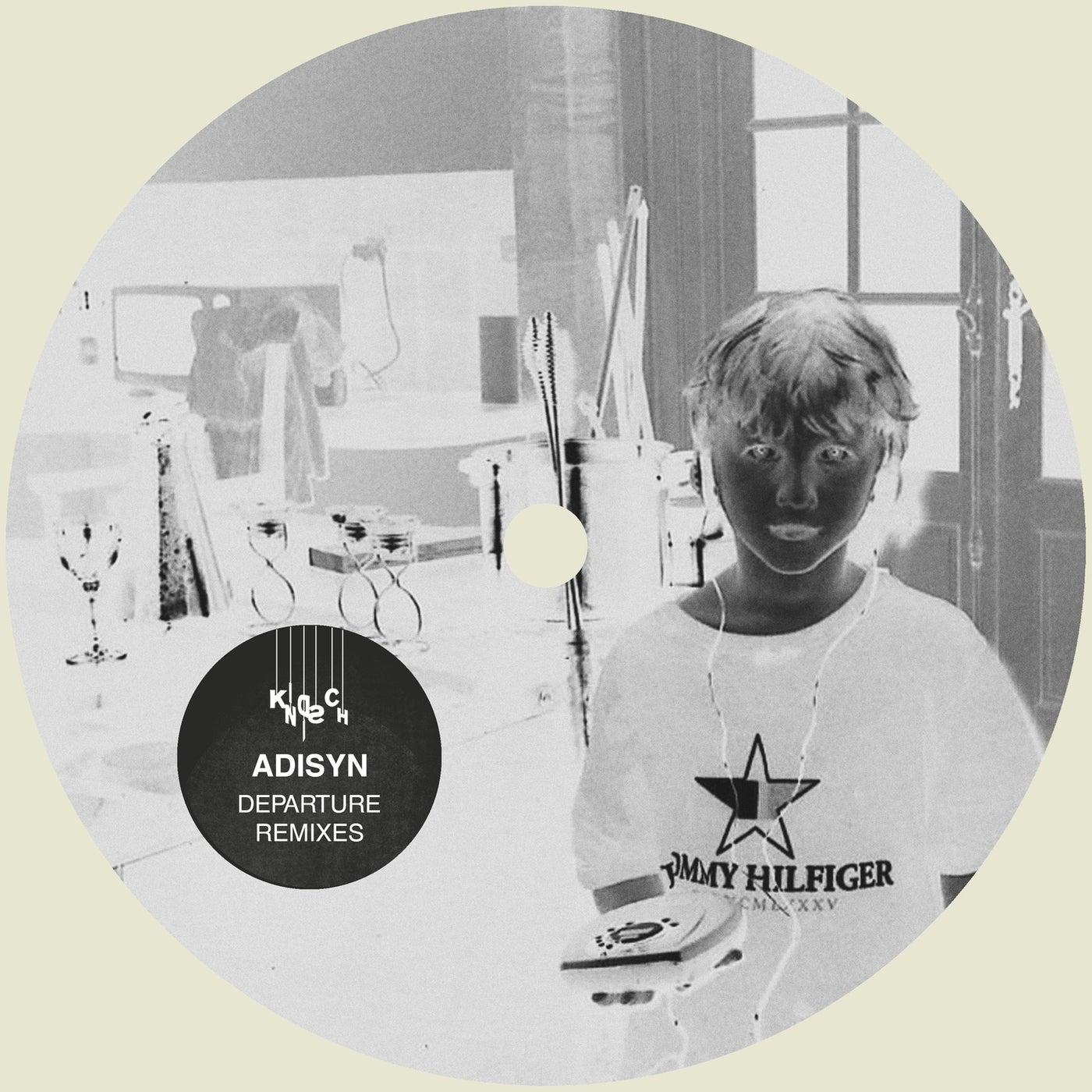 Departure (Hrag Mikkel Remix)