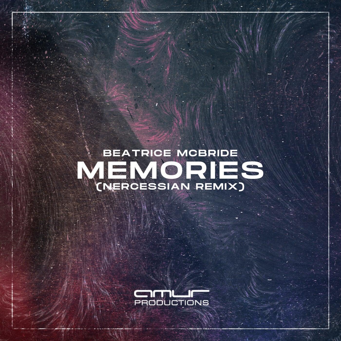 Memories (Nercessian Remix)