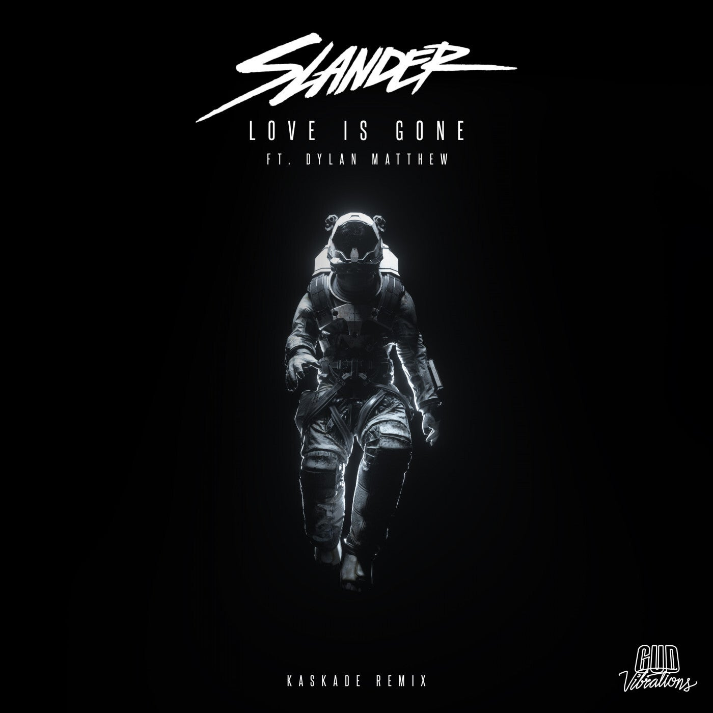 Love Is Gone (Kaskade Extended  Remix)