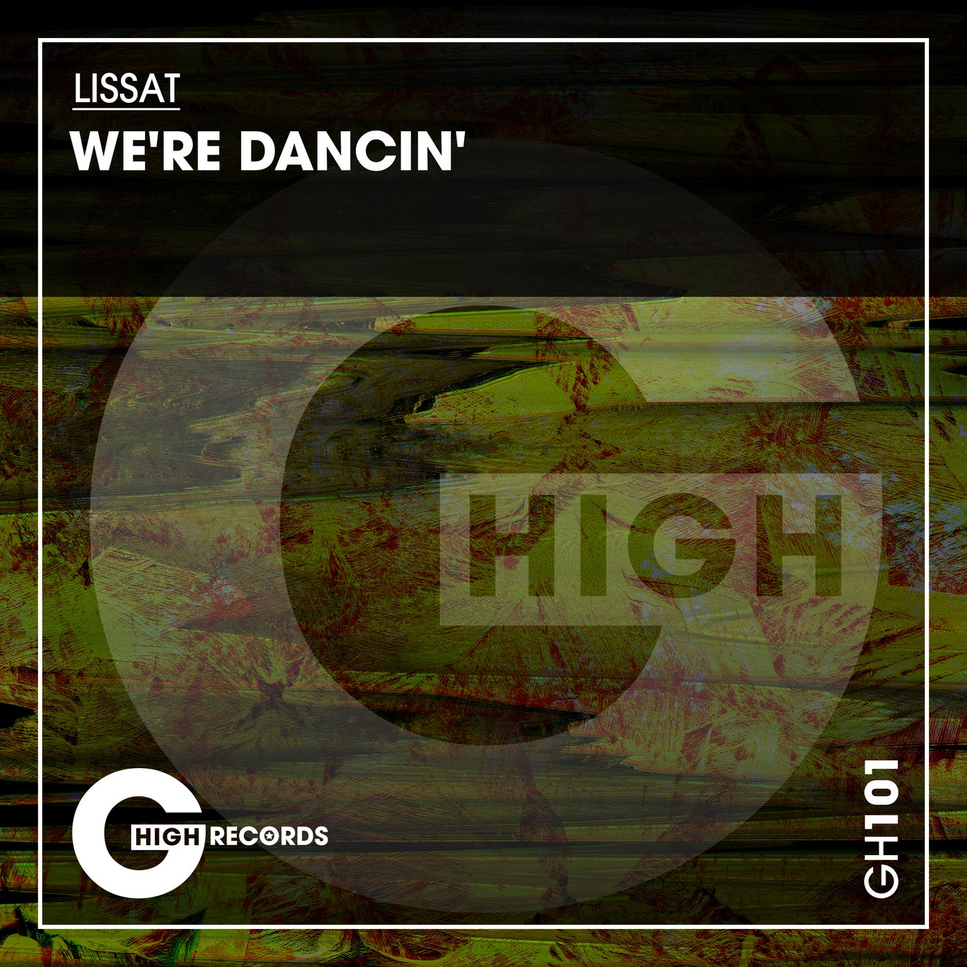 We're Dancin' (Original Mix)