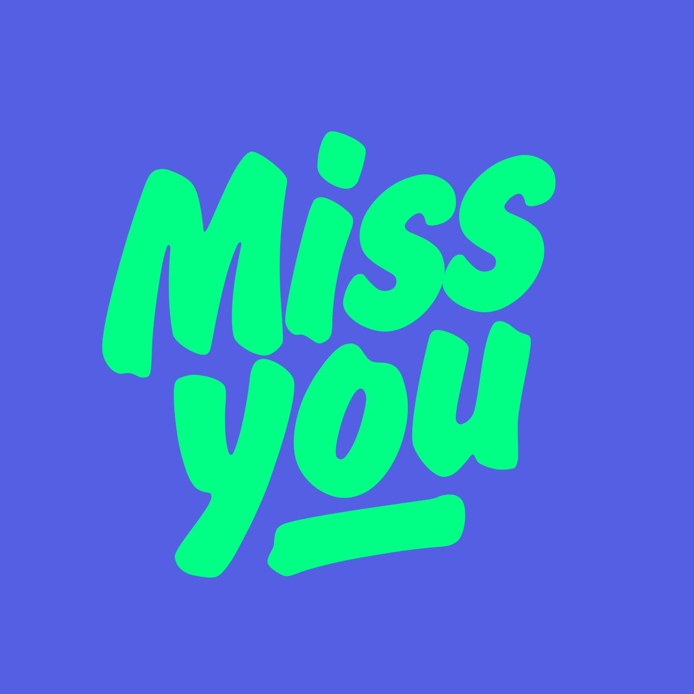 Miss You (Extended Mix)