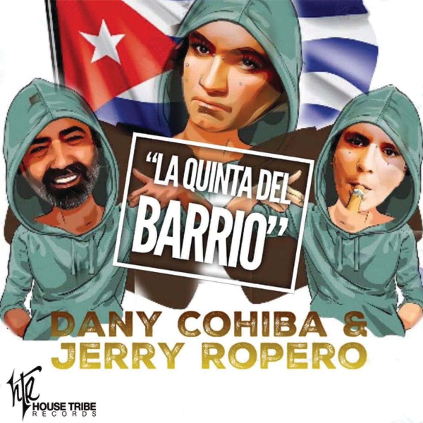 La Quinta Del Barrio (Original Mix)