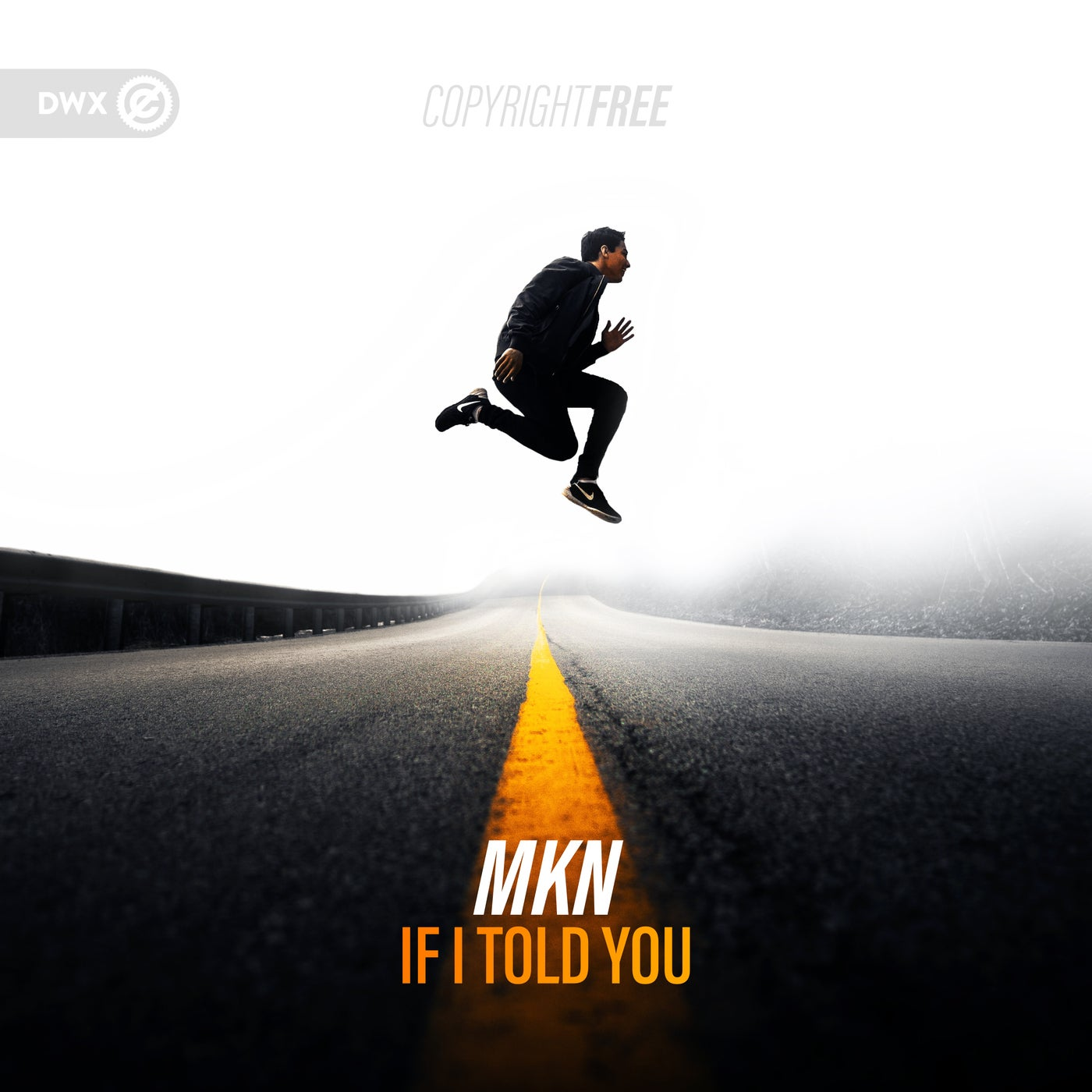 If I Told You (Extended Mix)