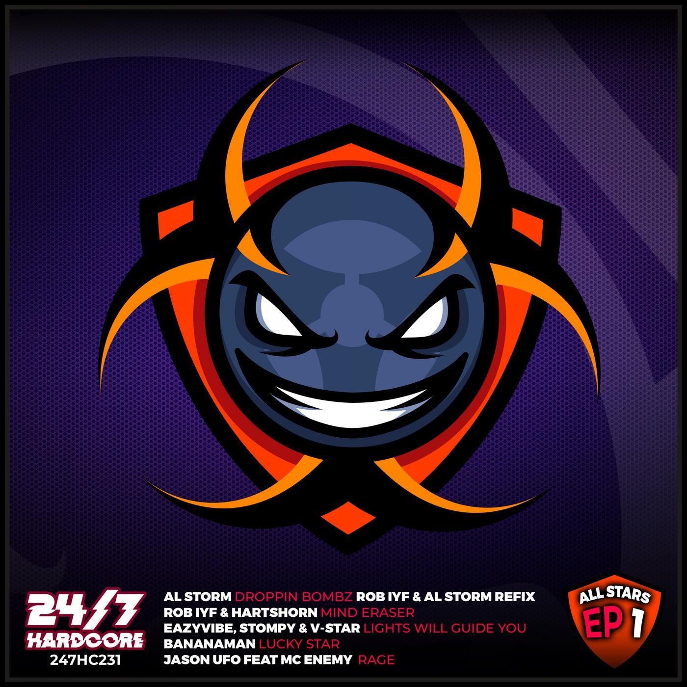Droppin Bombz (Rob IYF & Al Storm Refix)