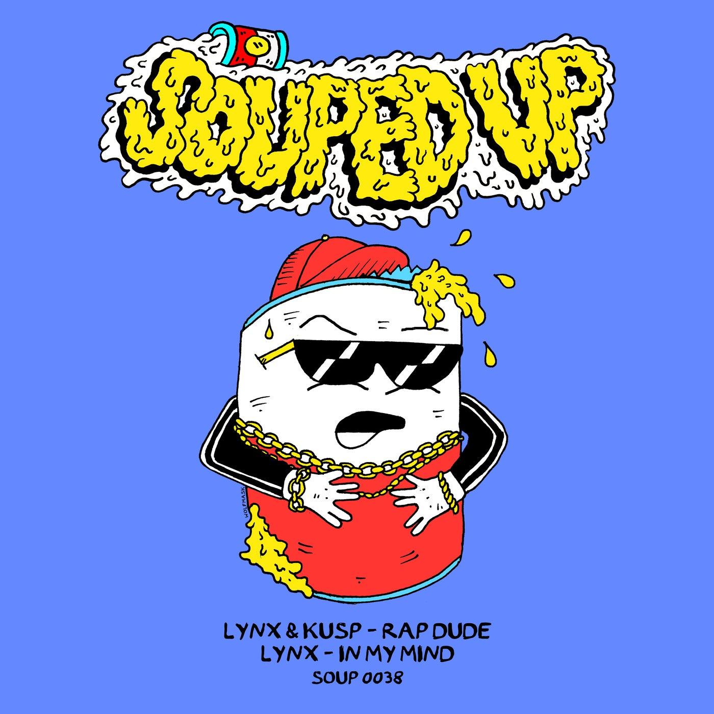 Rap Dude (Original Mix)