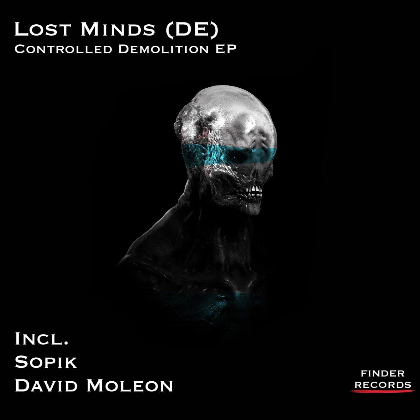 Controlled Demolition (Original Mix)