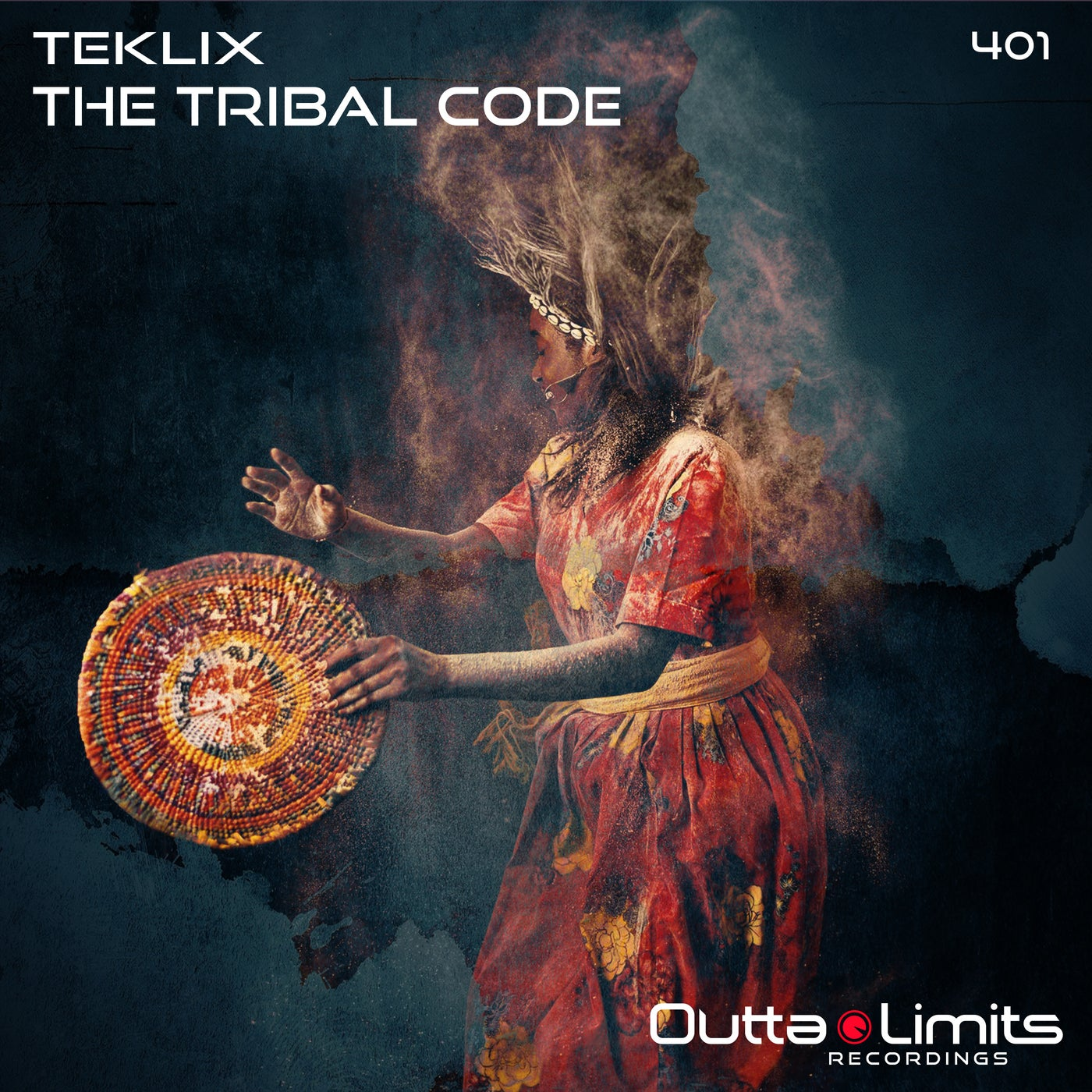 The Tribal Code (Original Mix)