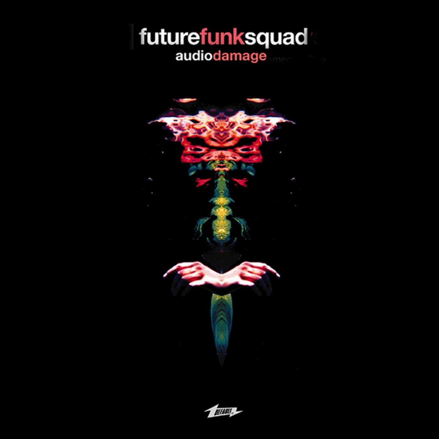 Download Future Funk Squad - Audio Damage (Remixes) mp3