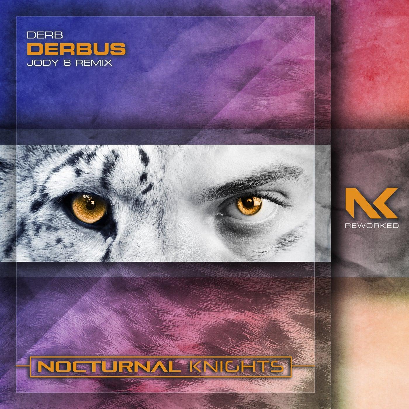 Derbus (Jody 6 Extended Remix)