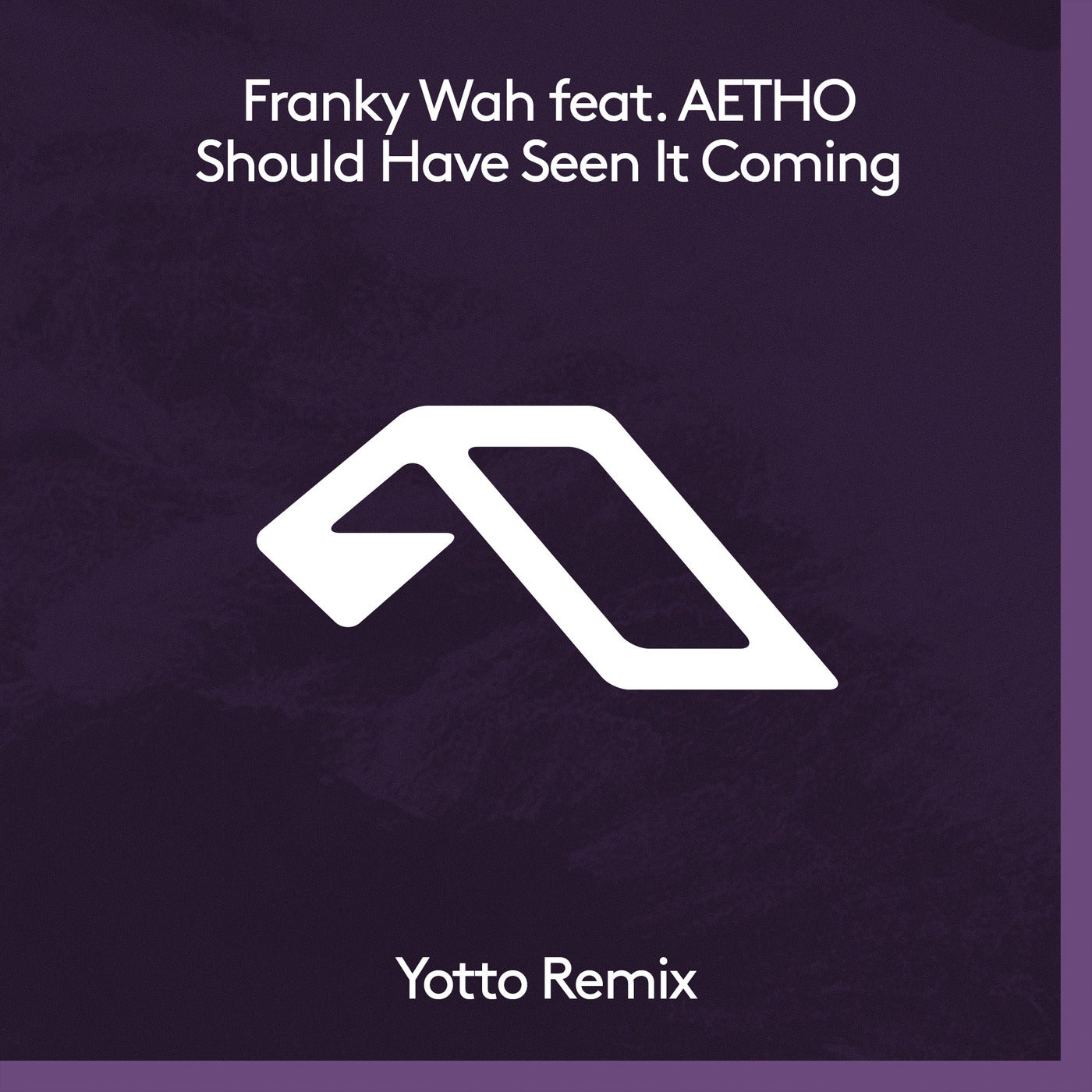 Should Have Seen It Coming feat. AETHO (Yotto Extended Mix)