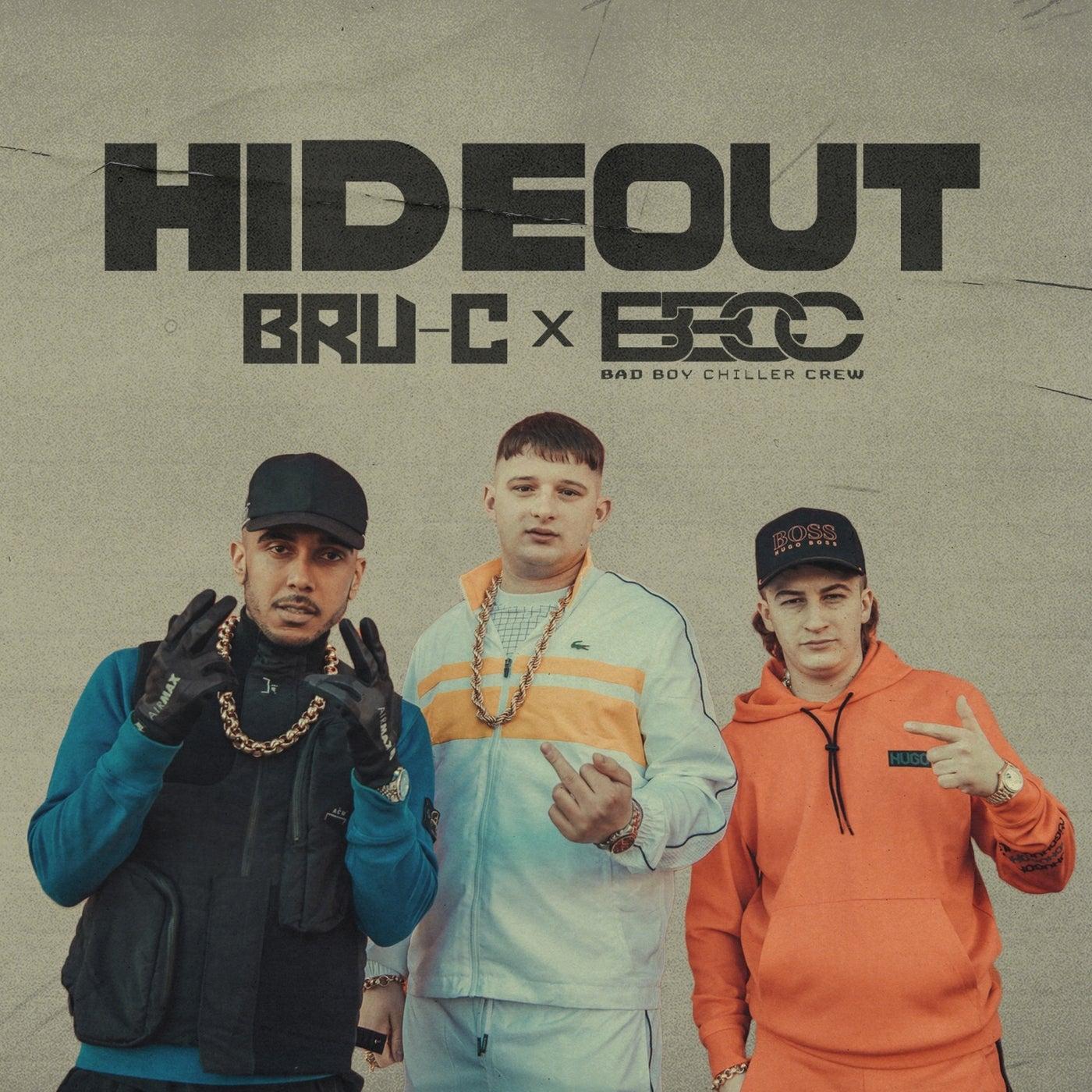 Hideout (Original Mix)