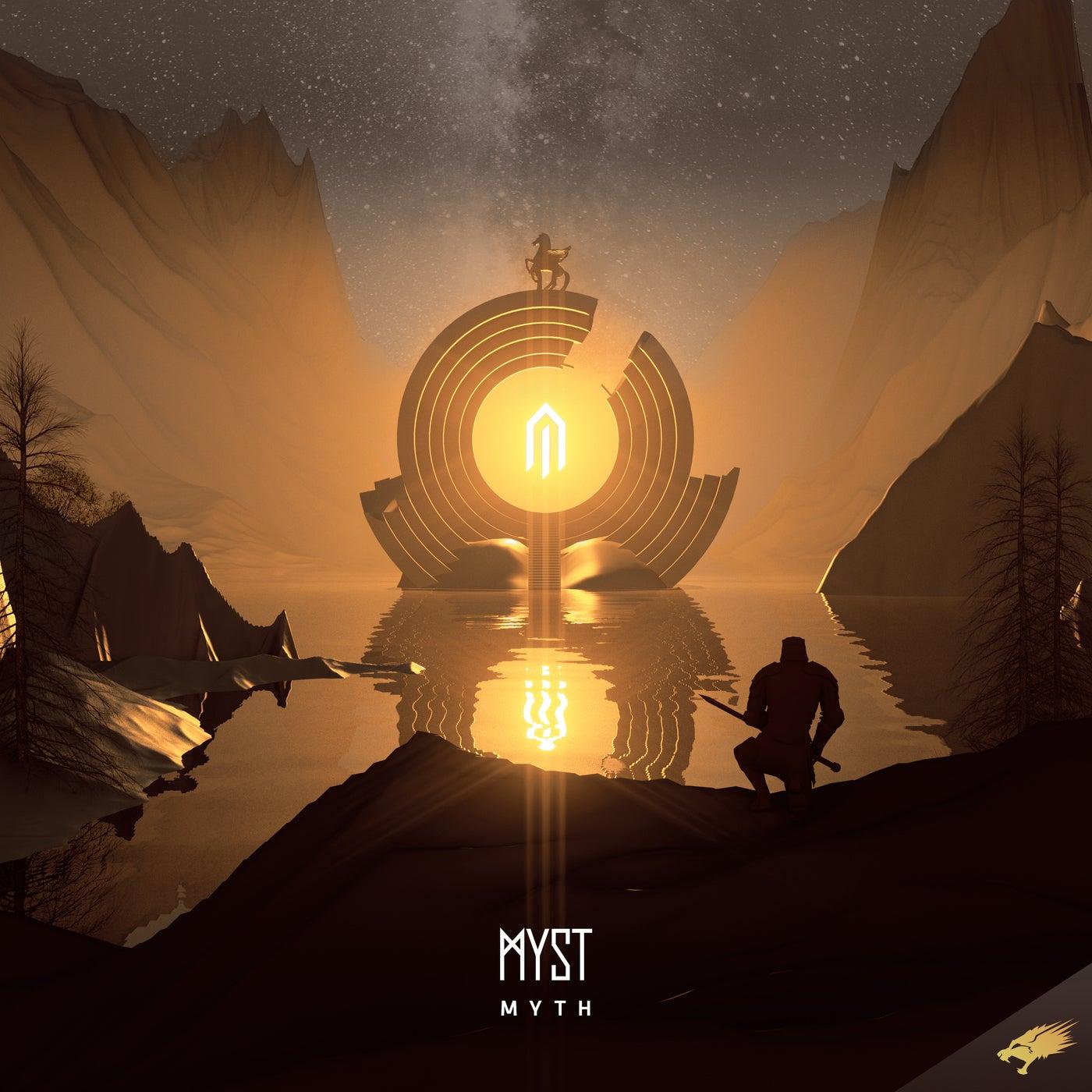 MYTH (Extended Mix)