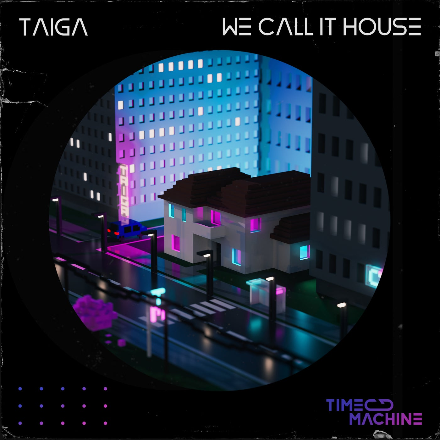 We Call It House (Extended Mix)