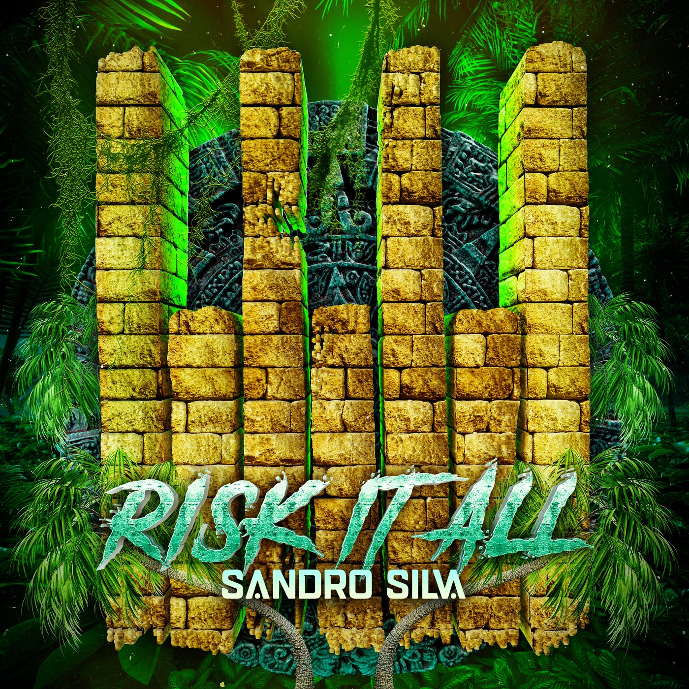 Risk It All (Extended Mix)