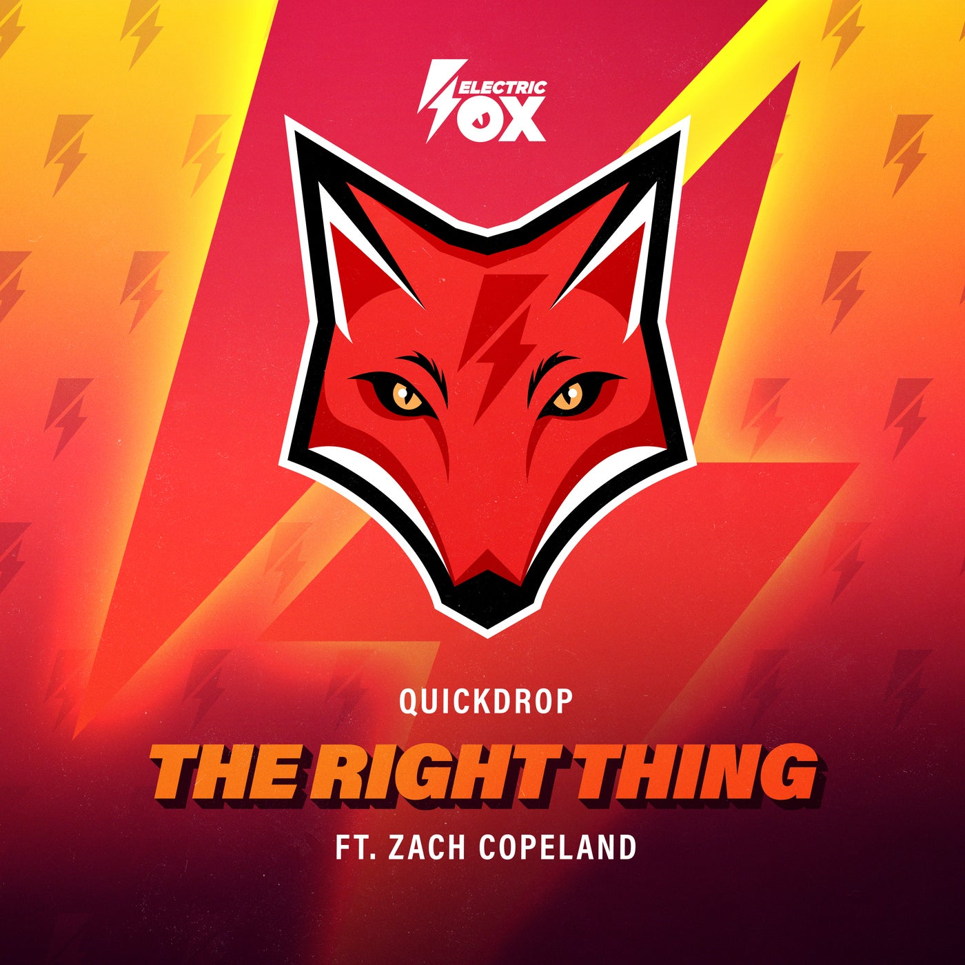 The Right Thing feat. Zach Copeland (Extended Mix)