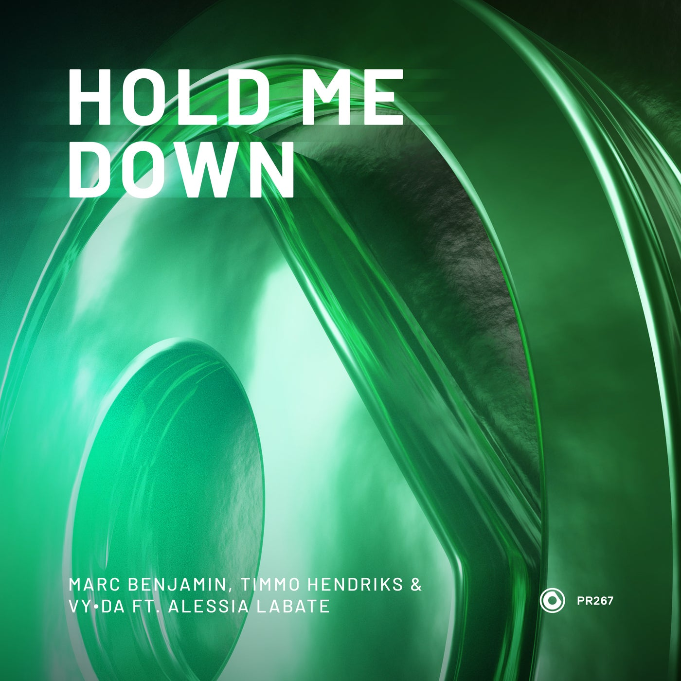 Hold Me Down feat. Alessia Labate (Extended Mix)