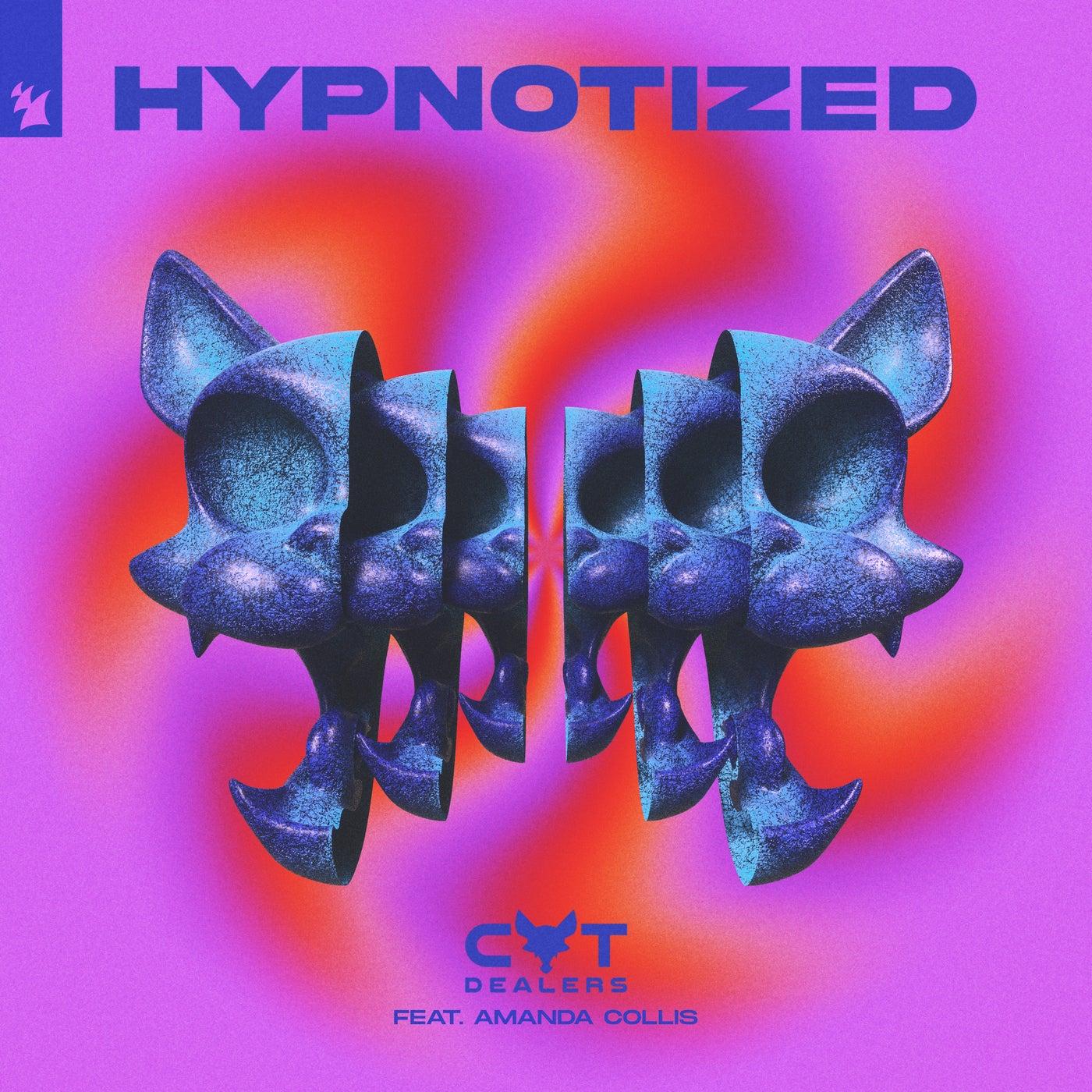Hypnotized feat. Amanda Collis (Extended Mix)
