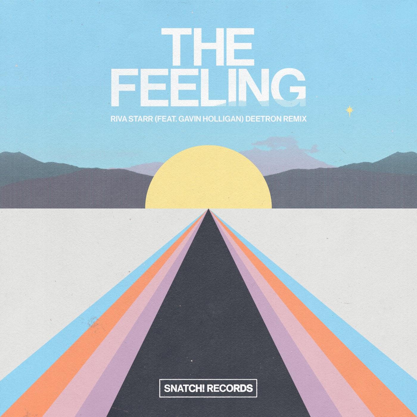 The Feeling (Deetron Beats Extended Remix)