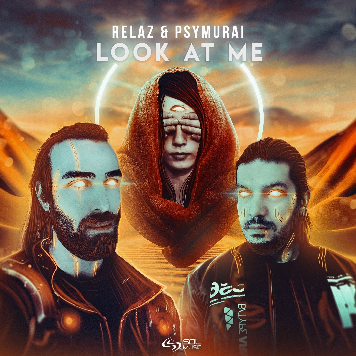 Look at Me (Original Mix)