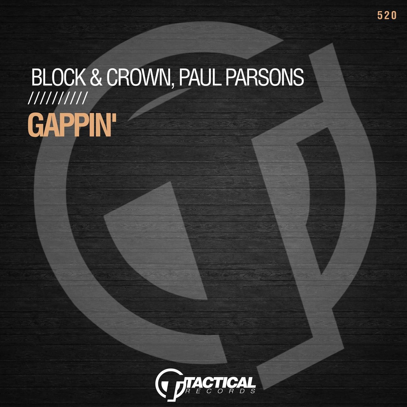 Gappin' (Original Mix)