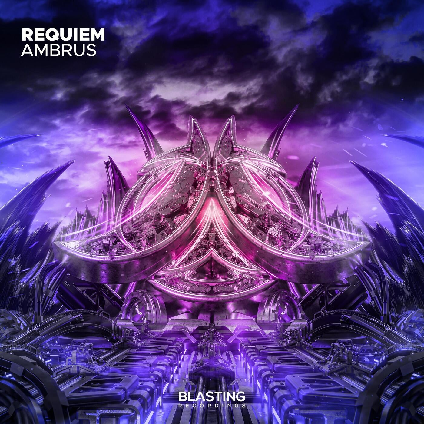 Requiem (Extended Mix) (Extended Mix)