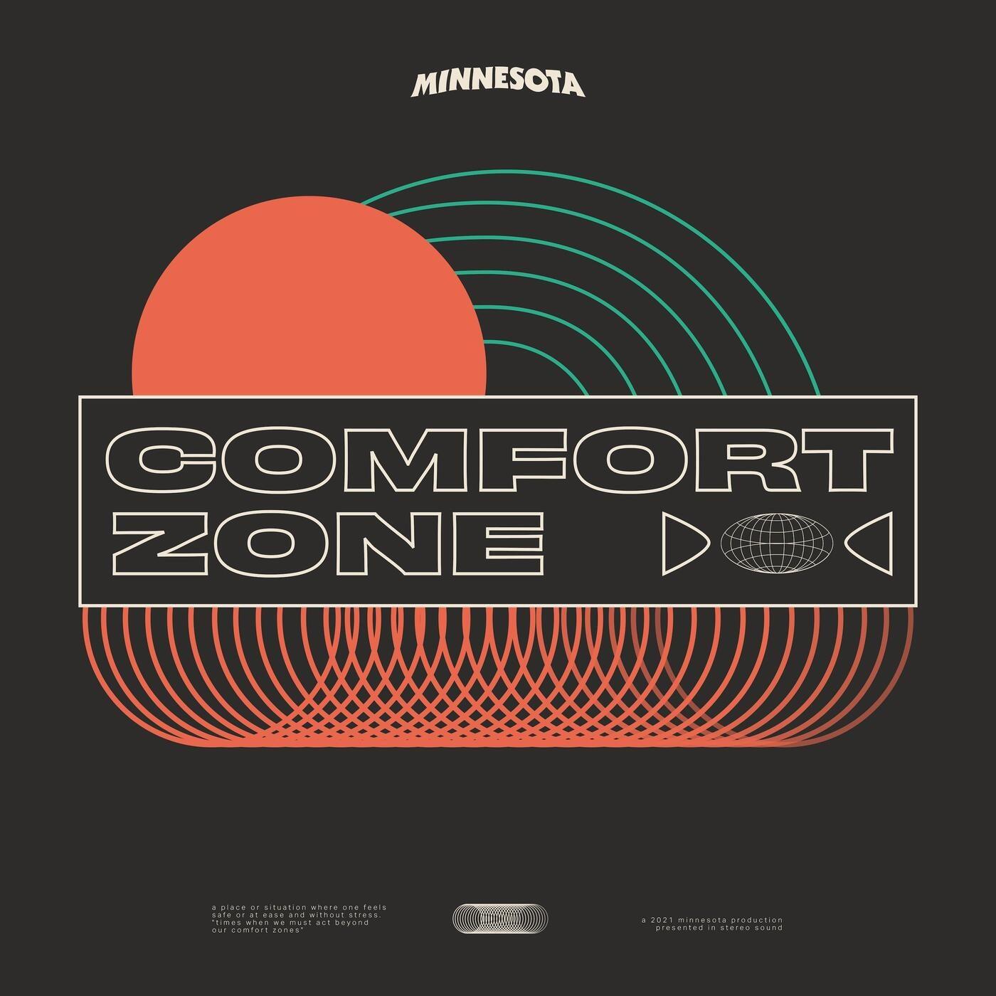 Comfort Zone (Original Mix)