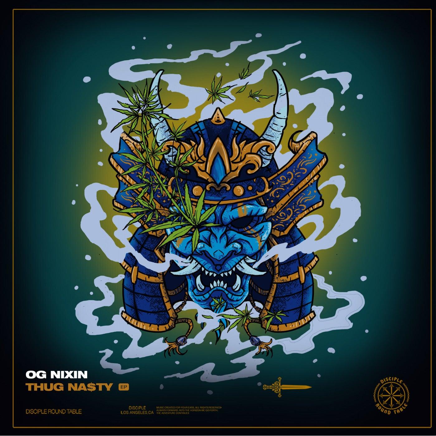 Thug Na$ty (Original Mix)