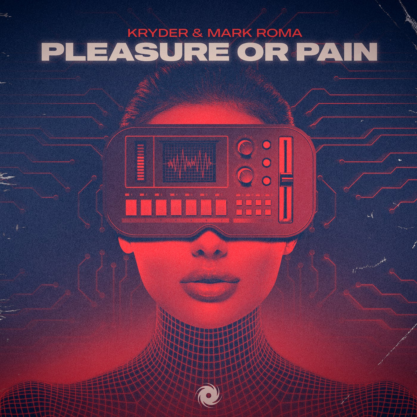 Pleasure or Pain (Extended Mix)