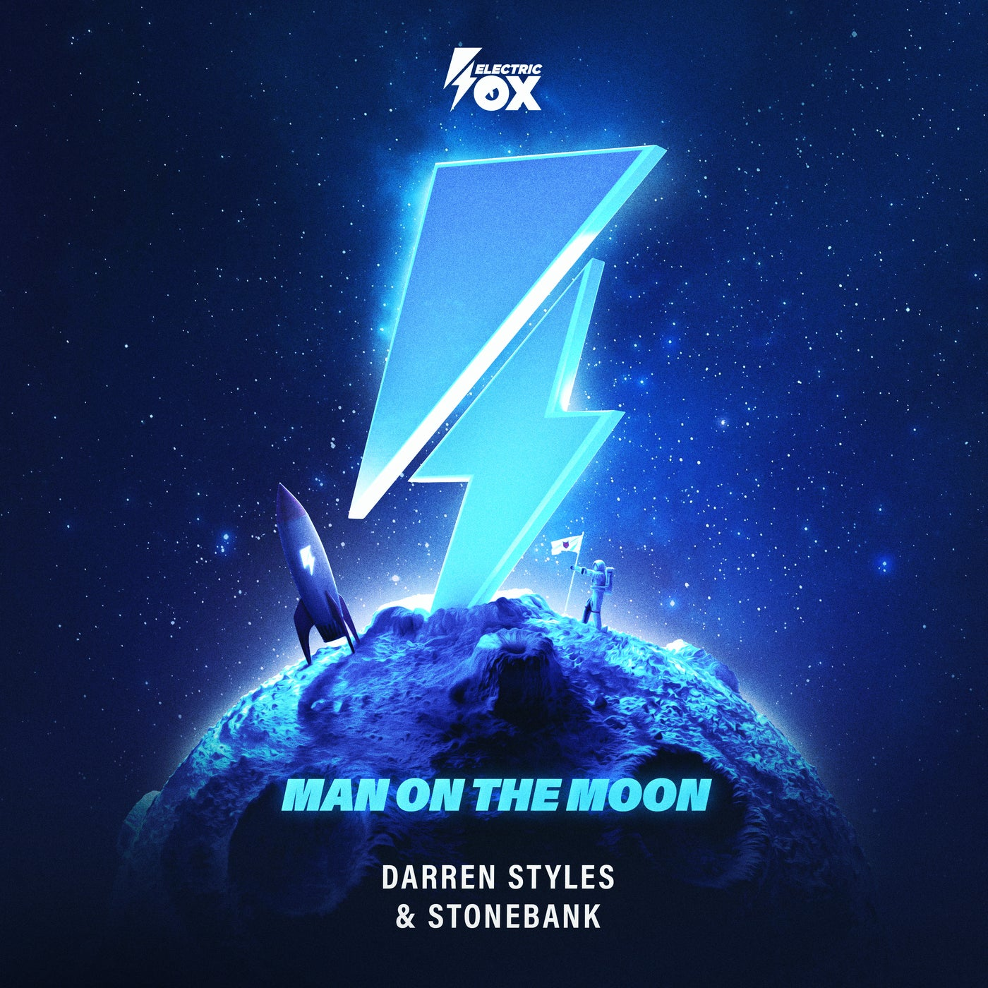 Man On The Moon (Extended Mix)