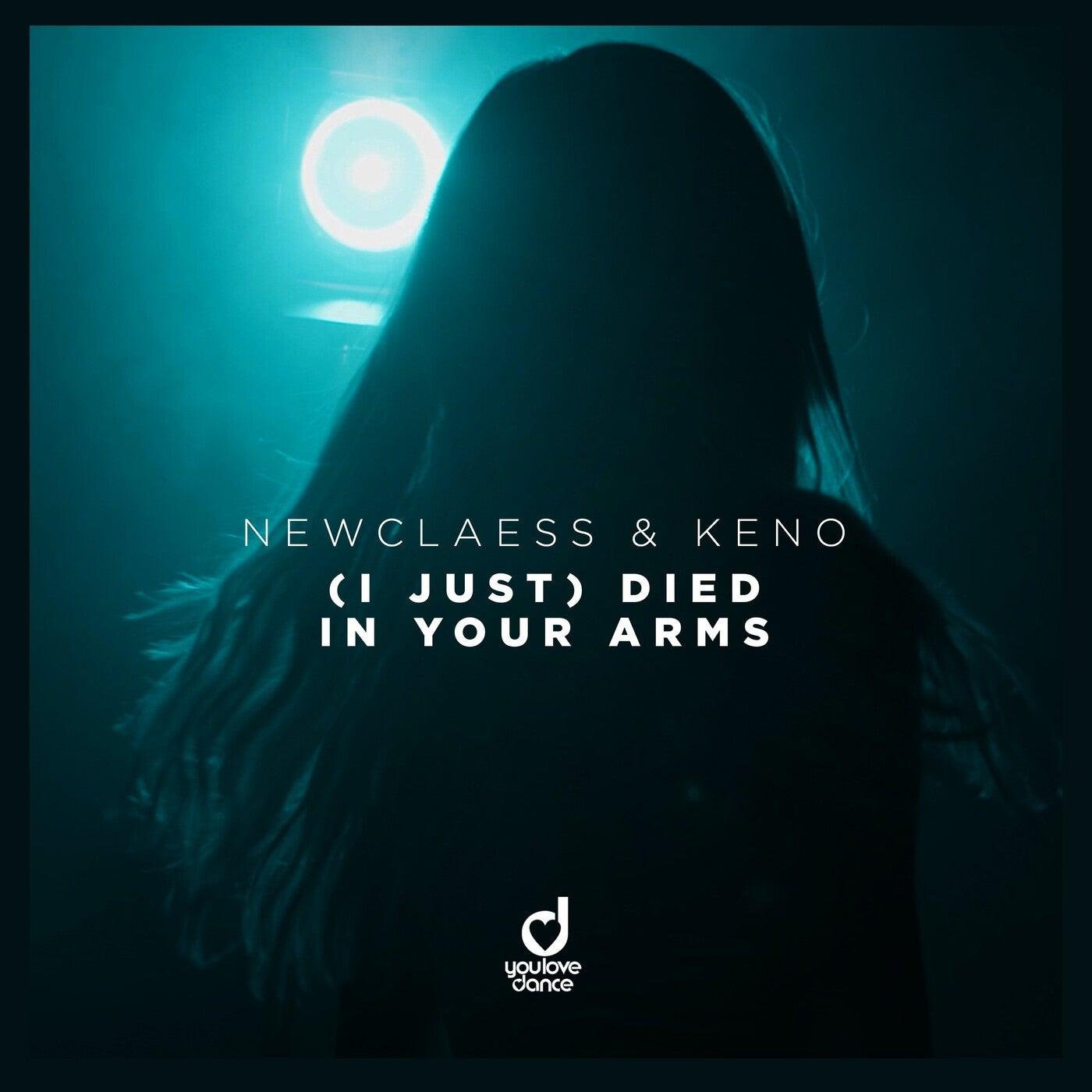 (I Just) Died in Your Arms (Extended Mix)