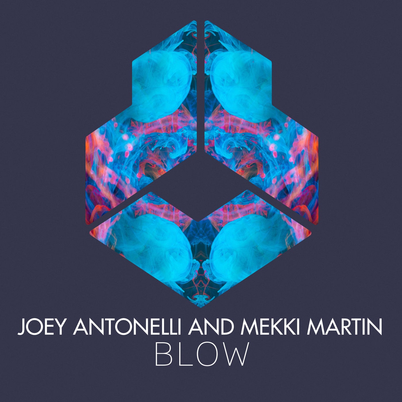 BLOW (Extended)