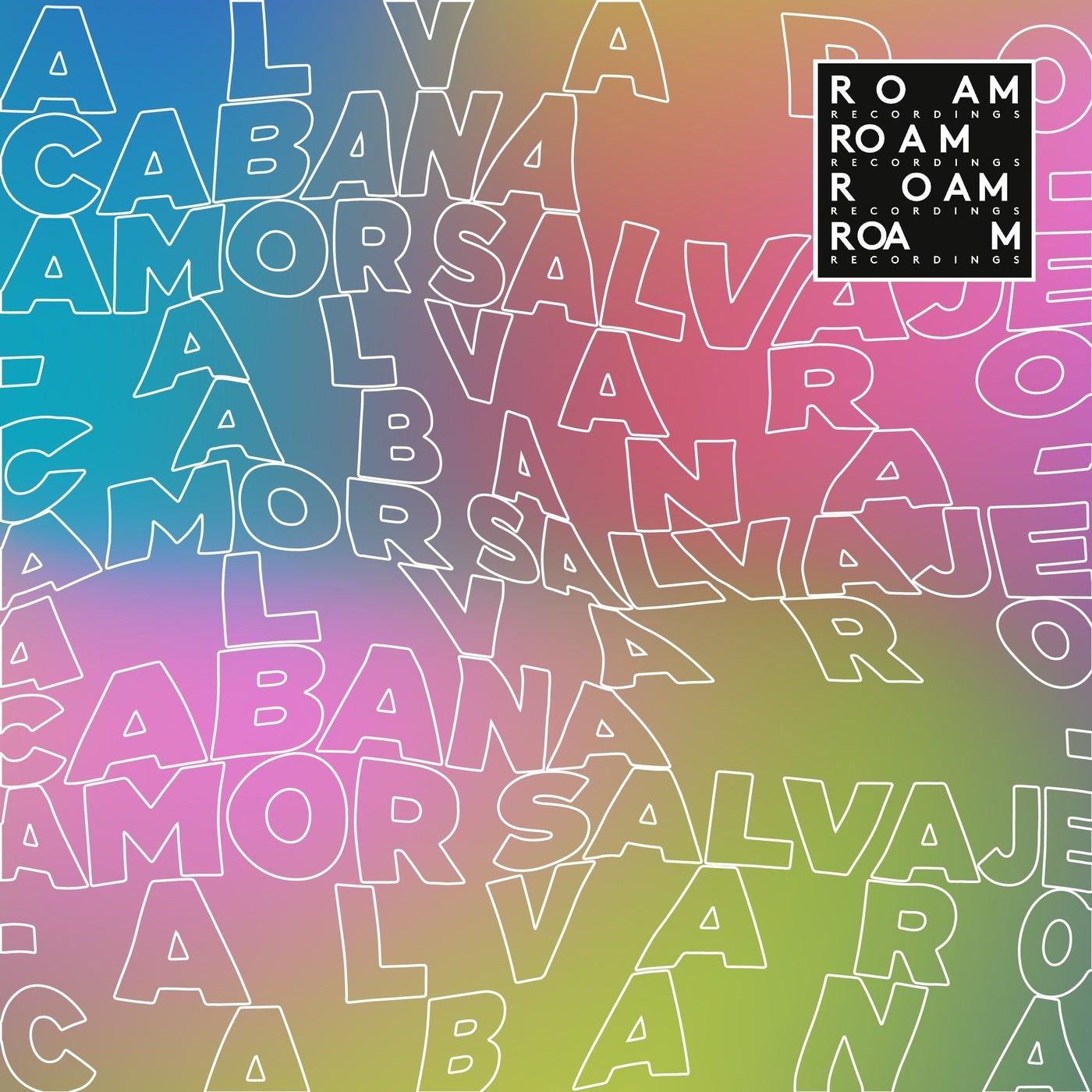 Amor Salvaje (Original Mix)