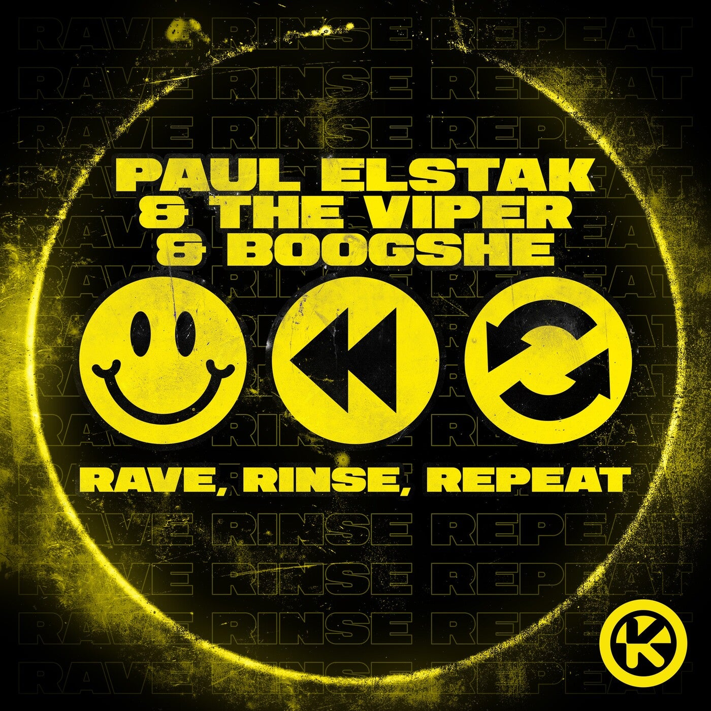 Rave, Rinse, Repeat (Extended Mix)