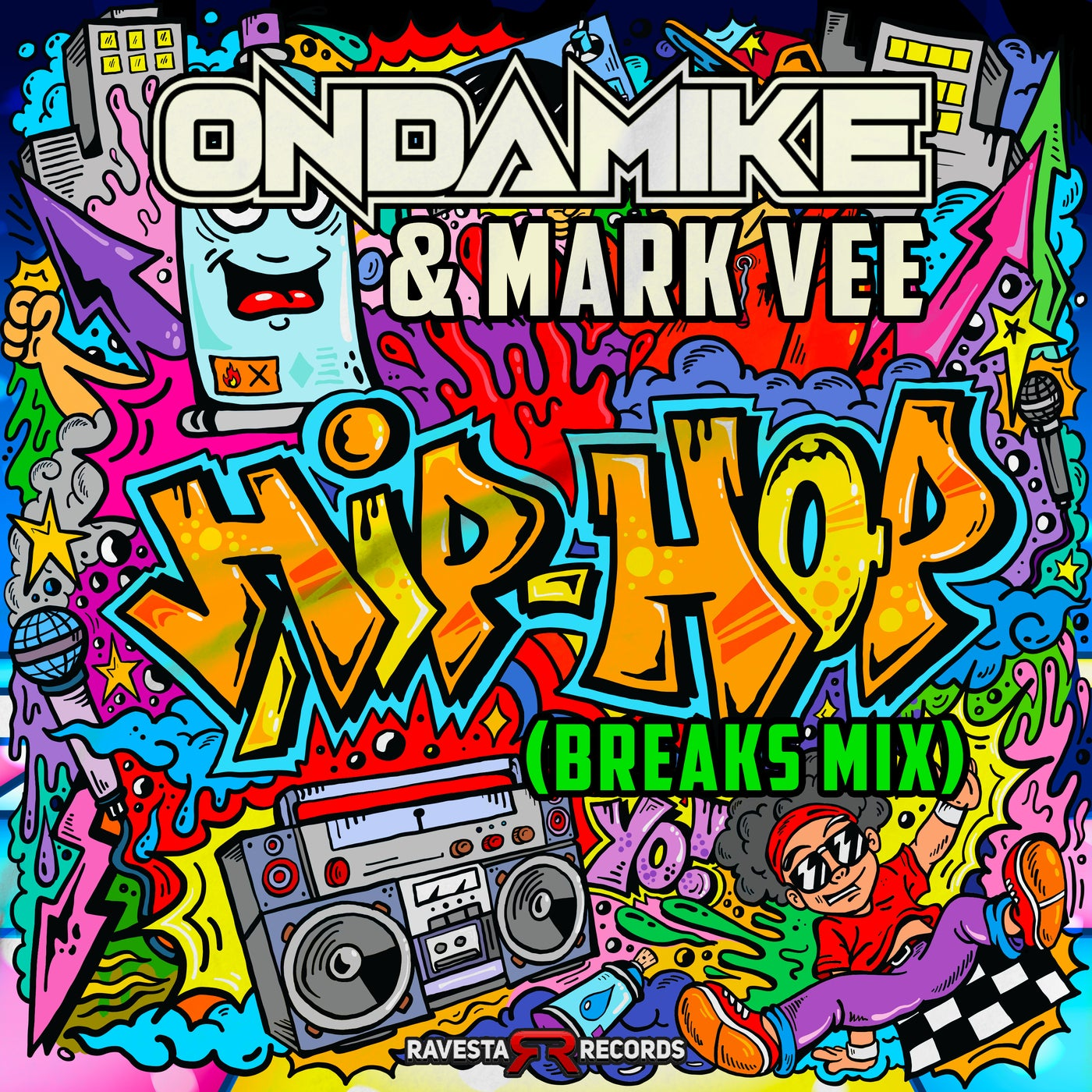 Hip Hop (Original Mix)