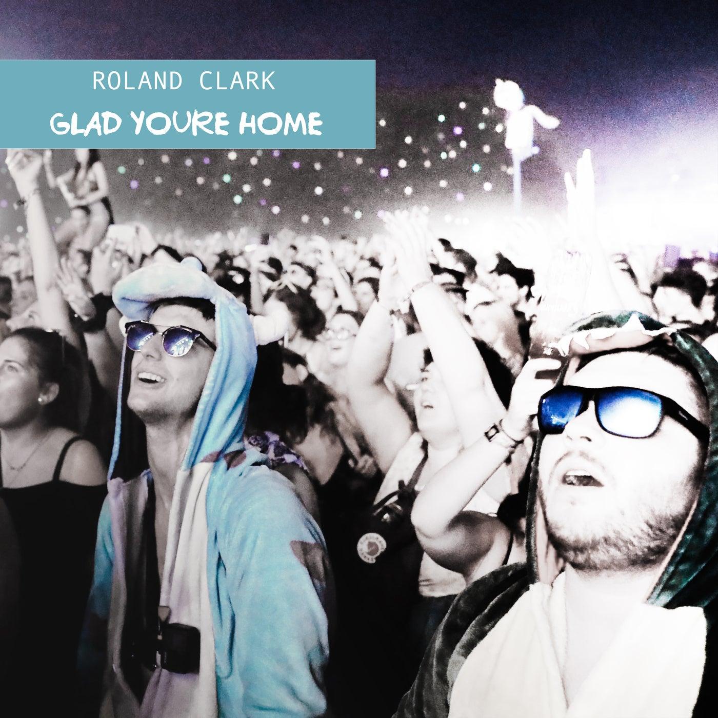 Glad You're Home (Acapella Mix)