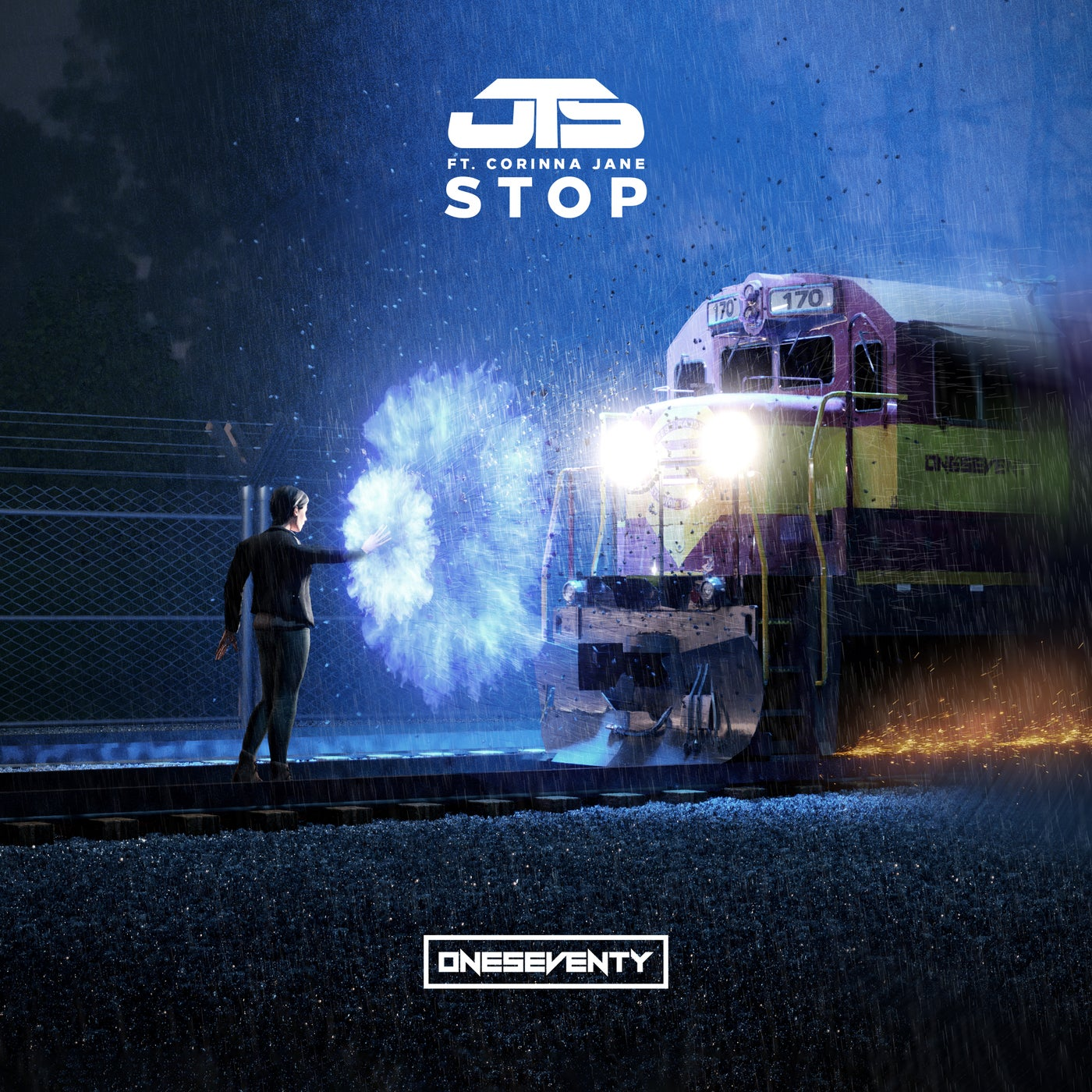 Stop (Extended Mix)