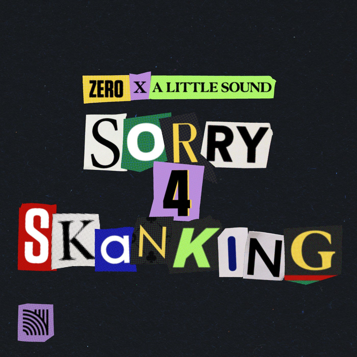 Sorry 4 Skanking (Extended Mix)