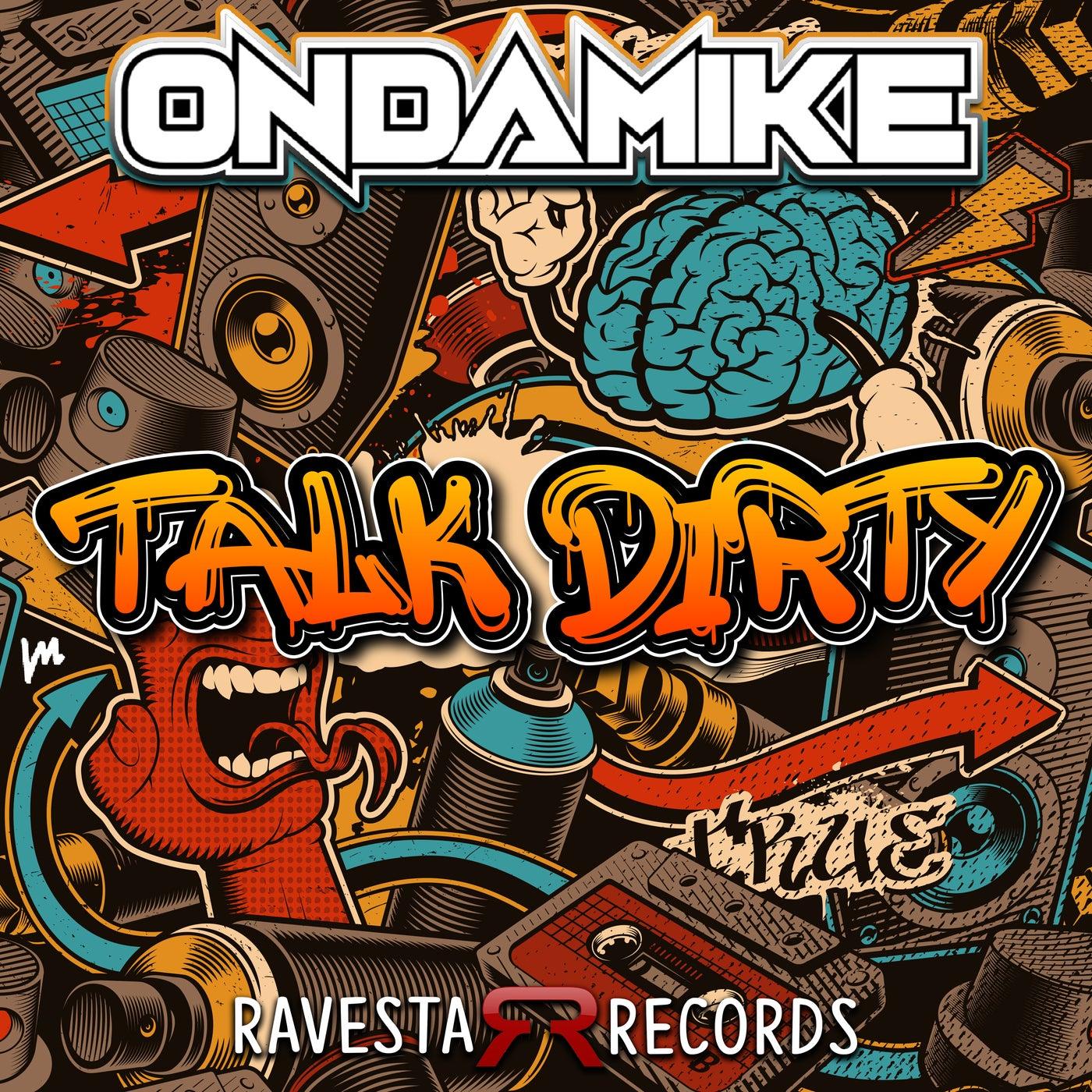 Talk Dirty (Original Mix)
