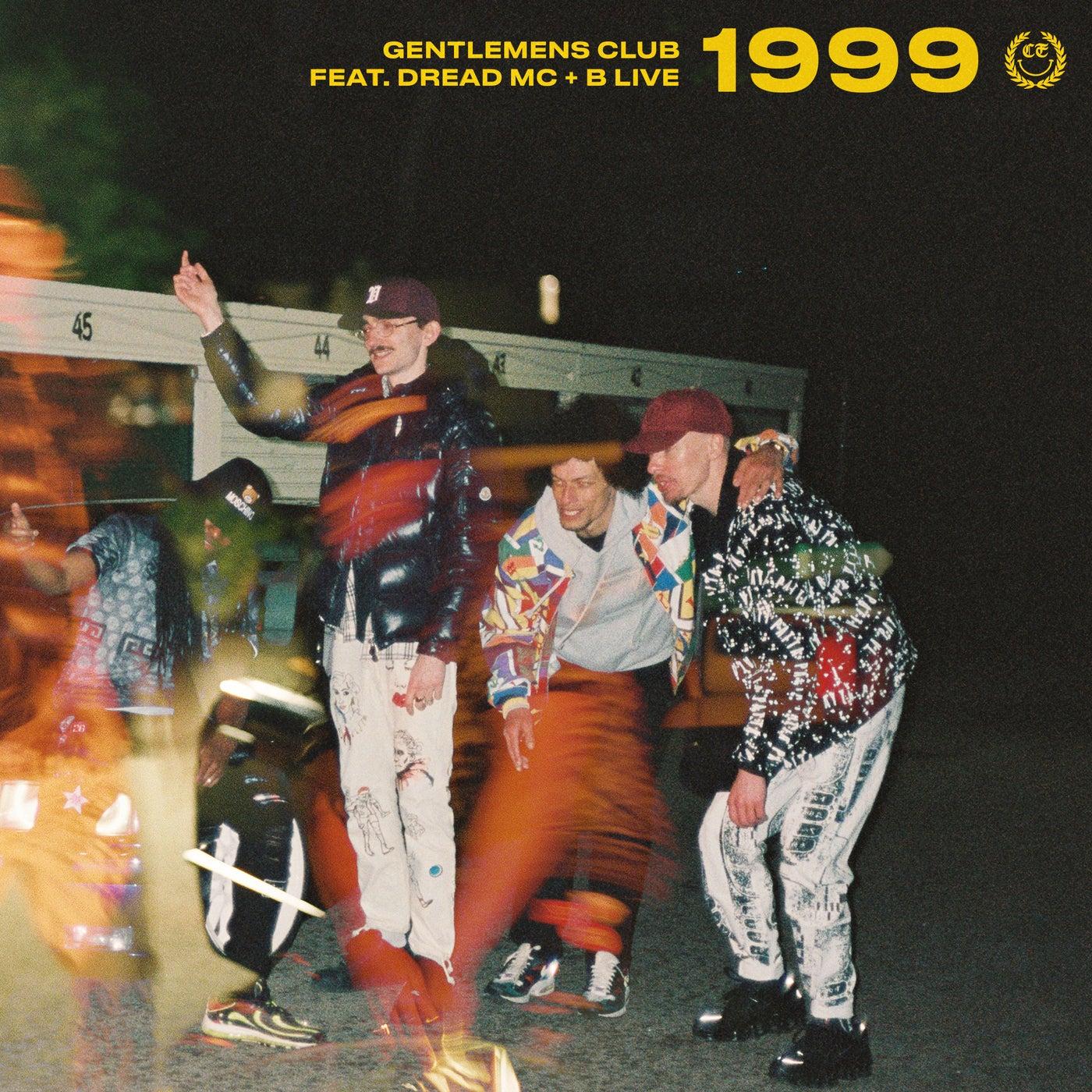 1999 (Original Mix)