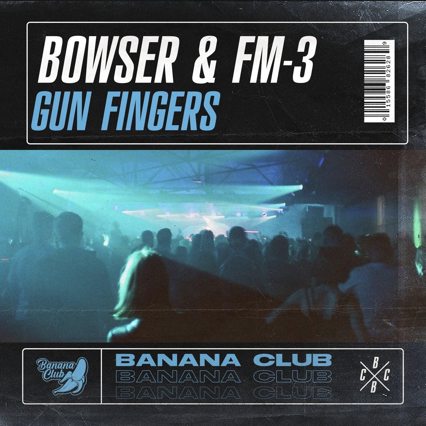 Gun Fingers (Original Mix)